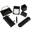 Leather Office Supply Sets - 1