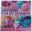 Bath Bombs Making Kits