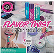 Flavor Twist Lip Balm Making Kits