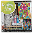 Painting Bliss Deluxe Art Kits
