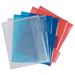 Plastic File Folders