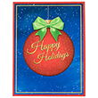 Light-Up Holiday Cards - 1
