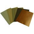 Brown Large Paper Booklet Envelopes