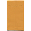#6 Coin Envelopes - 3.375 x 6