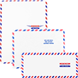 Airmail Envelopes - 1