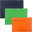 Large Booklet Envelopes - 1