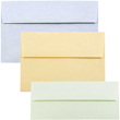 Parchment Recycled Envelopes & Paper