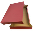 12 x 19 x 3 Red Clothing Gift Box
