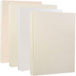 Strathmore White, Natural, & Ivory Paper & Cover - 1